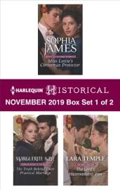Download and Read Online Harlequin Historical November 2019 - Box Set 1 of 2