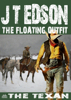 J.T. Edson - The Floating Outfit 46: The Texan artwork