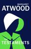 Margaret Atwood - The Testaments artwork