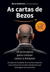 As cartas de Bezos Book Cover