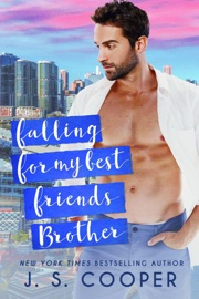 Falling For My Best Friends Brother PDF Download