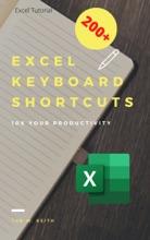 Excel Keyboard Shortcuts Tutorial