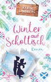 Winter auf Schottisch - Karin Lindberg Cover Art