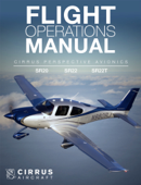 Flight Operations Manual