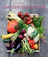 Tobias Rauschenberger & Oliver Brachat - The Vegetable Garden Cookbook artwork