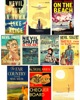 The Nevil Shute Collection 10 Books Set: A Town Like Alice, On The Beach, Trustee From The Toolroom, Pied Piper, The Far Country, No Highway, Round The Bend, In The Wet, The Breaking Wave, The Chequer Board.