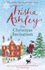 Trisha Ashley - The Christmas Invitation artwork
