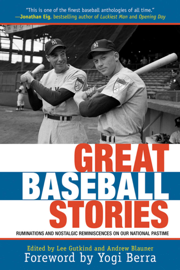 Great Baseball Stories