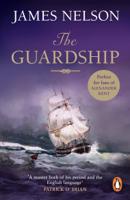 James L. Nelson - The Guardship artwork