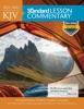 KJV Standard Lesson Commentary® 2021-2022