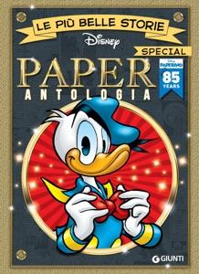 Paperantologia Book Cover