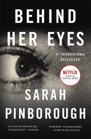 Behind Her Eyes PDF Download