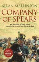 Allan Mallinson - Company Of Spears artwork