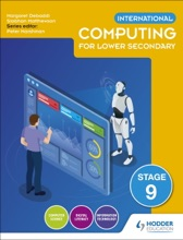 International Computing For Lower Secondary Student's Book Stage 9