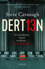 Steve Cavanagh - Dertien kunstwerk