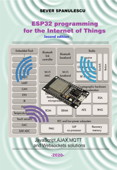 ESP32 Programming for the Internet of Things: JavaScript, AJAX, MQTT and WebSockets Solutions