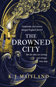 The Drowned City Book Cover