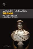 Tiranni Book Cover