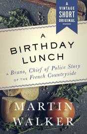 A Birthday Lunch book