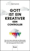 Frank Dopheide - Gott ist ein Kreativer - kein Controller artwork