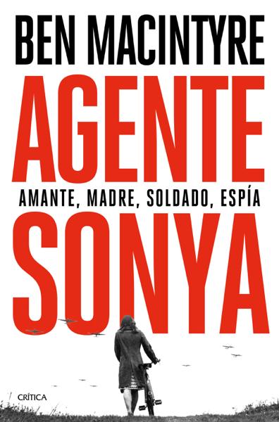 Agente Sonya por Ben Macintyre