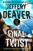 Jeffery Deaver - The Final Twist  artwork