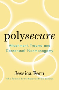 Polysecure Door Jessica Fern Boekomslag