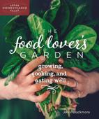 The Food Lover's Garden Book Cover
