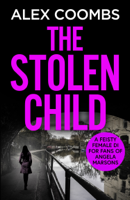 Alex Coombs - The Stolen Child artwork