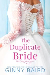 The Duplicate Bride Book Cover