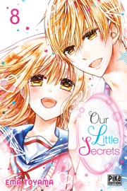 Our Little Secrets T08 Par Our Little Secrets T08