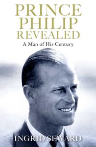 Prince Philip Revealed Couverture de livre