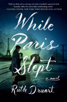 Ruth Druart - While Paris Slept artwork