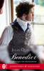 Julia Quinn - La chronique des Bridgerton (Tome 3) - Benedict illustration