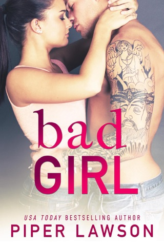 Bad Girl PDF Download