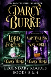 Legendary Rogues Books 3 and 4 PDF Download