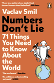 Numbers Don't Lie Book Cover