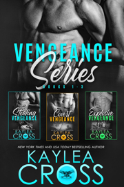 Vengeance Series Box Set Vol. 1