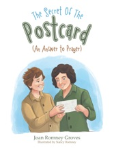 The Secret Of The Postcard