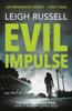 Leigh Russell - Evil Impulse artwork