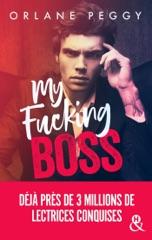 My Fucking Boss