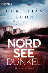 Nordseedunkel Buch-Cover