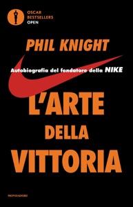 L'arte della vittoria Book Cover