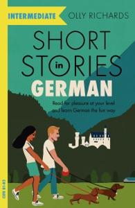 Short Stories in German for Intermediate Learners