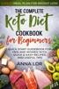 Keto Diet Cookbook for Beginners #2021