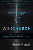 WikiChurch Book Cover