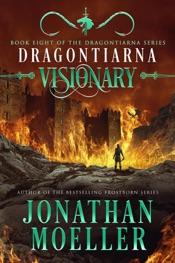 Dragontiarna: Visionary