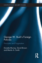 George W. Bush's Foreign Policies