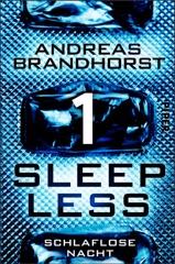 Sleepless - Schlaflose Nacht