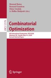 Download Combinatorial Optimization
